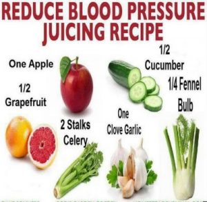 hypertension foods