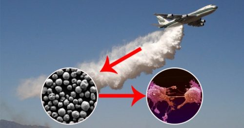 Chemtrail Lung Symptoms