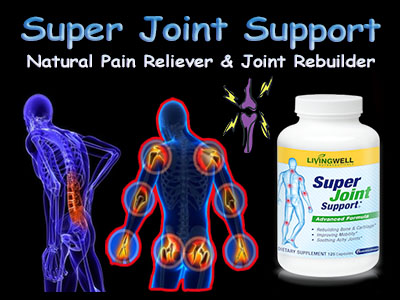 Best Anti Inflammatory Joint Pain Relief