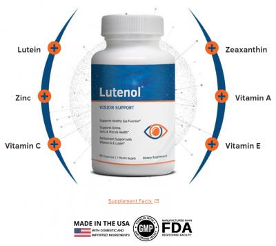 vitamins for eye health