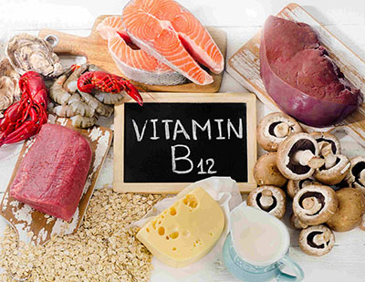 natural vitamin b12