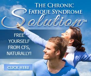Treatment for CFS