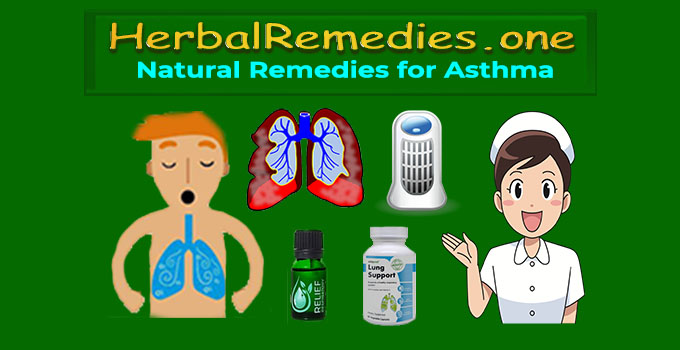 remedies for asthma