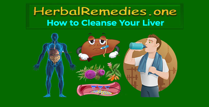 best liver cleanse