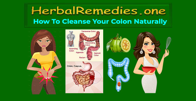 best natural colon cleanse
